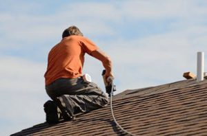 Shingle Roofing in Larsen WI