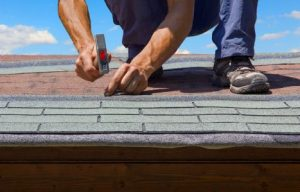Larsen Shingle Roofing