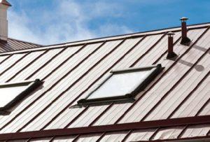 Metal Roofing in Sherwood WI