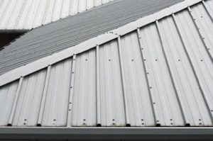 Stockbridge Metal Roofing