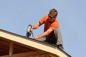 Larsen Roof Replacement