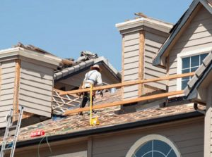 Sherwood Roofing Contractor
