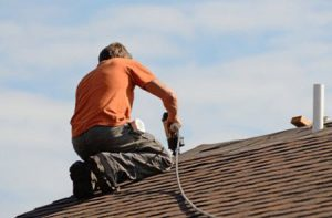 Roof Replacement in Larsen WI