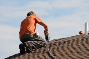 Shingle Roofing in Pickett WI
